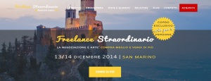 freelance straordinario san marino corso vendita